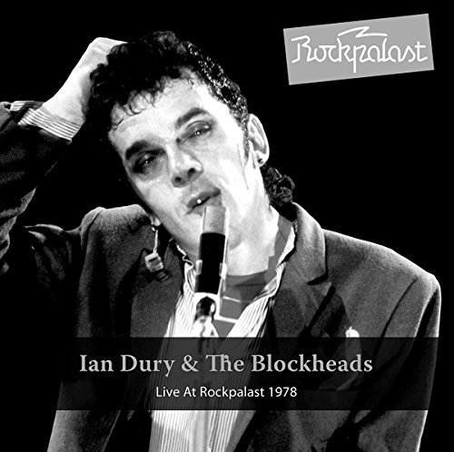 Ian & The Blockheads Dury Live At Rockpalast 1978