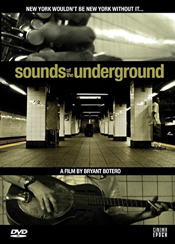 Sounds Of The Underground Sounds Of The Underground
