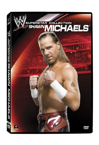 Superstars Collection Shawn M Wwe Tvpg