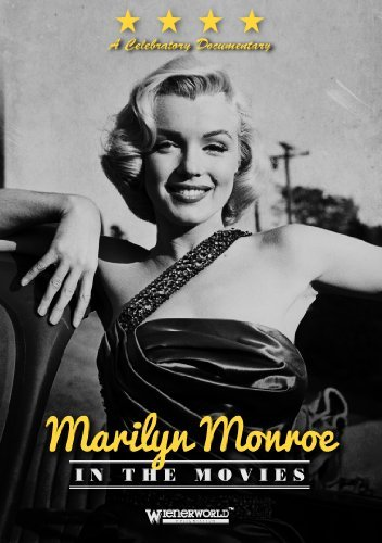 In The Movies Monroe Marilyn Nr