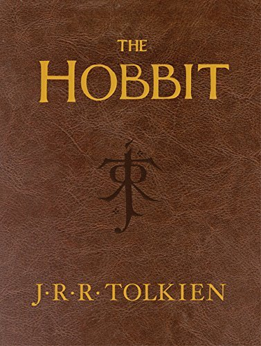 J. R. R. Tolkien The Hobbit Or There And Back Again