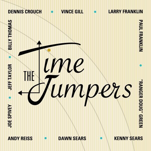 Time Jumpers Time Jumpers