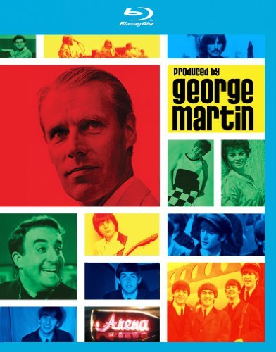 George Martin George Martin Produced By Geo Blu Ray Nr
