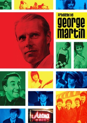 George Martin George Martin Produced By Geo