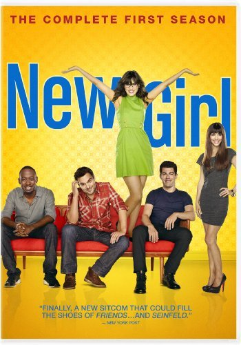 New Girl Season 1 Ws Season 1