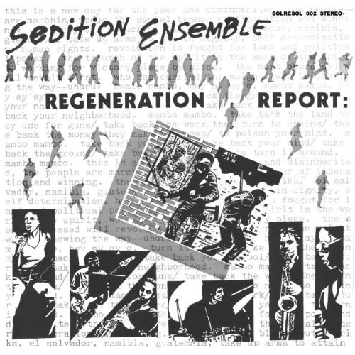 Sedition Ensemble Regeneration Report
