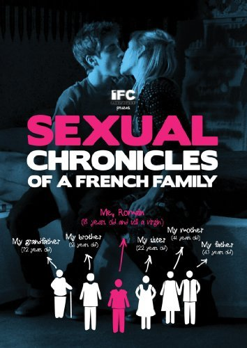 Sexual Chronicles Of A French Family Sexual Chronicles Of A French Nr