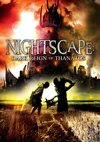 Nightscape Dark Reign Of Than Stevenson Schnepp Baressi Nr