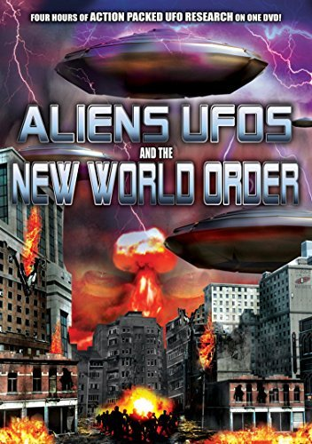 Aliens Ufos & The New World Or Aliens Ufos & The New World Or Nr