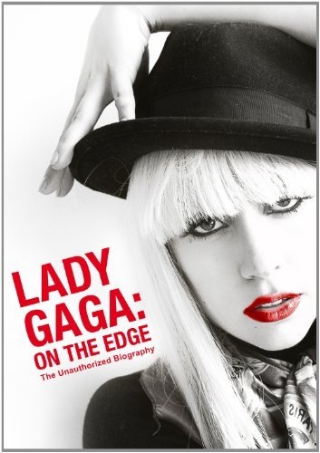 Lady Gaga On The Edge Lady Gaga On The Edge Nr