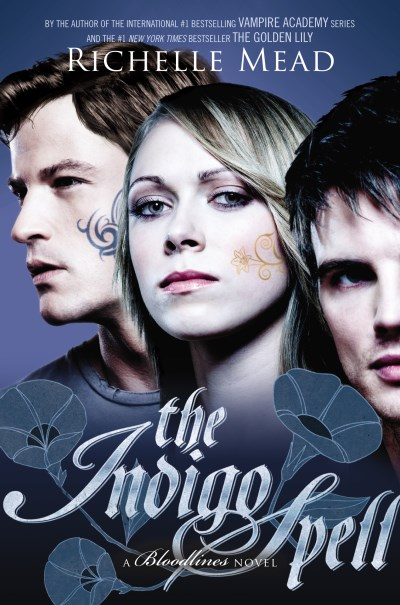 Richelle Mead The Indigo Spell