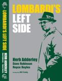 Herb Adderley Lombardi's Left Side