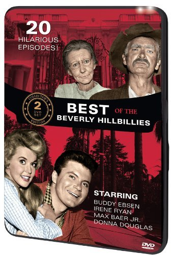 Beverly Hillbillies Best Of Beverly Hillbillies Bw Nr 2 DVD