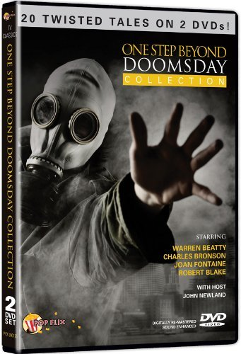 One Step Beyond Doomsday Collection Bw R 2 DVD