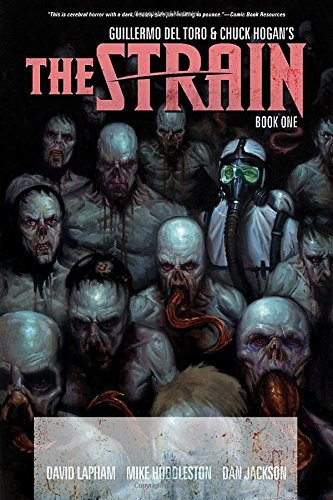 David Lapham The Strain Volume 1