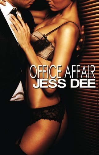 Jess Dee Office Affair