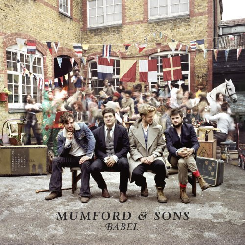 Mumford & Sons Babel Deluxe Edition Deluxe Ed. Incl. 3 Bonus Tracks