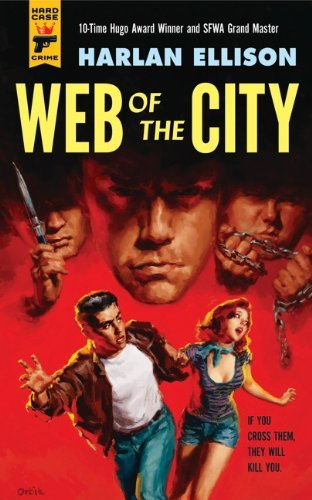 Harlan Ellison Web Of The City