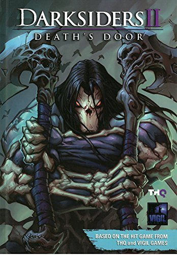 Andrew Kreisberg Darksiders Ii Death's Door