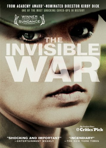 Invisible War Invisible War Nr