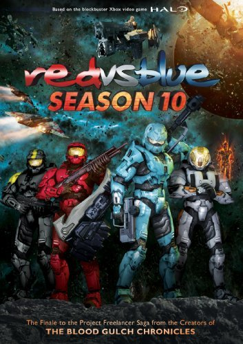 Red Vs. Blue Season 10 Nr