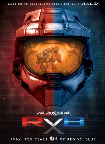 Rvbx Ten Years Of Red Vs. Blu Red Vs. Blue Nr 14 DVD