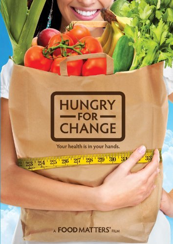 Hungry For Change Hungry For Change Nr 2 DVD