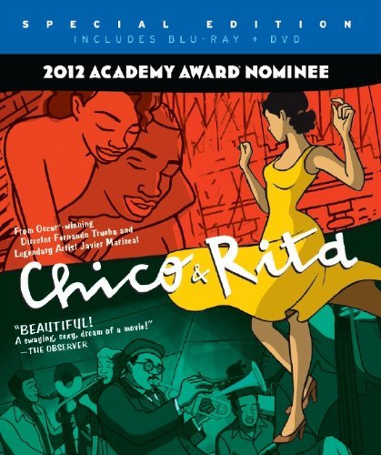 Chico & Rita Collector's Editi Chico & Rita Collector's Editi Nr Incl. DVD CD