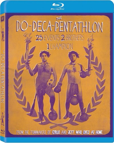 Do Deca Pentathlon Zissis Kelly Blu Ray Ws R