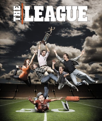 League Season 3 DVD