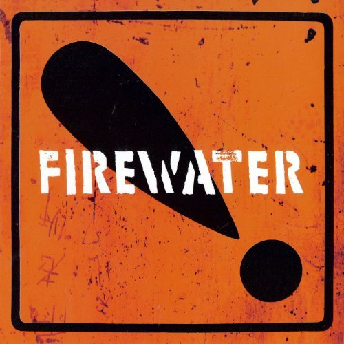 Firewater International Orange