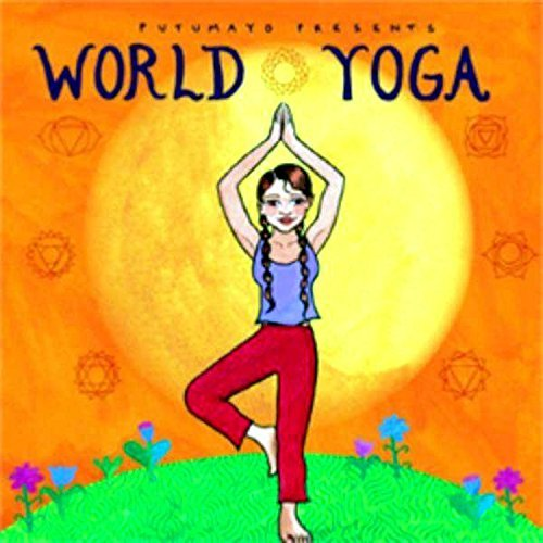 Putumayo World Yoga