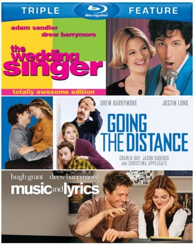 Wedding Singer Going The Dista Wedding Singer Going The Dista Blu Ray Ws Nr 3 Br