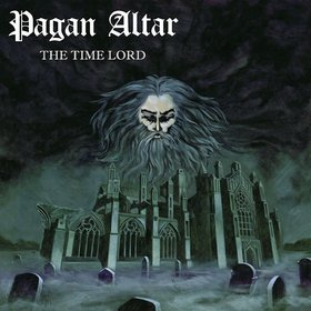 Pagan Altar Time Lord