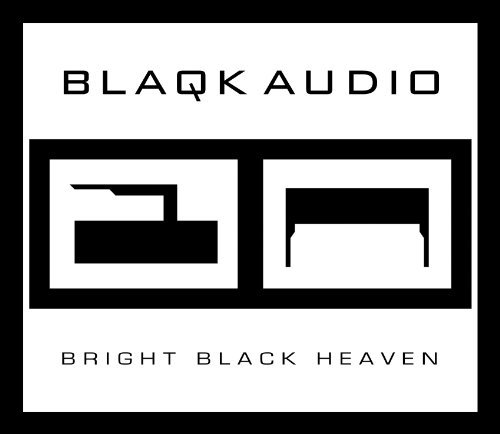 Blaqk Audio Bright Black Heaven