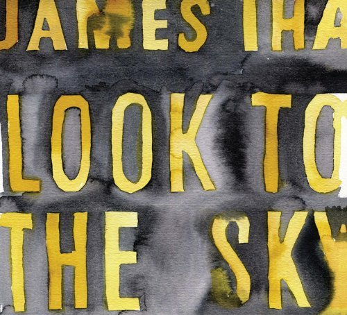 James Iha Look To The Sky Digipak