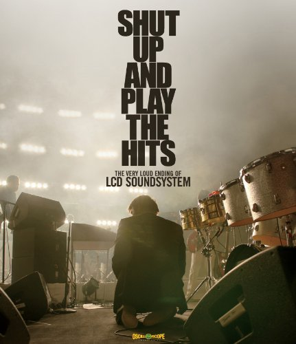 Shut Up & Play The Hits Lcd Soundsystem Blu Ray Ws Nr 3 Br
