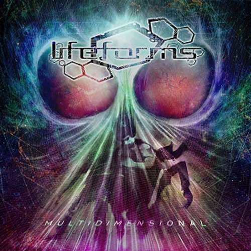Lifeforms Multidimensional