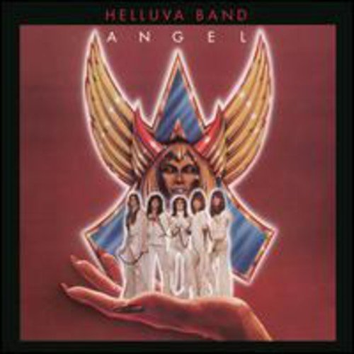 Angel Helluva Band