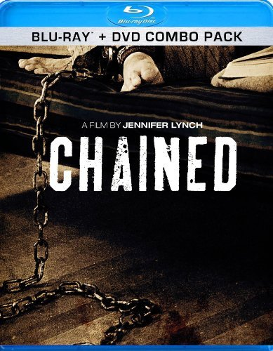 Chained Chained Blu Ray Ws R Incl. DVD