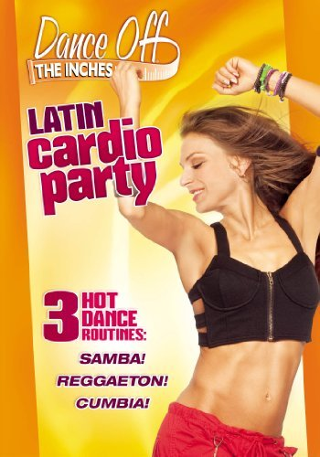 Doi Latin Cardio Party Doi Latin Cardio Party Nr