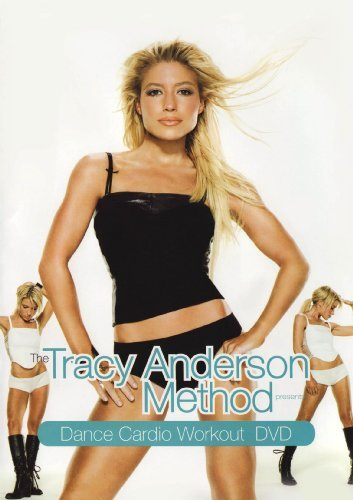Method Dance Cardio Workout Anderson Tracy Nr