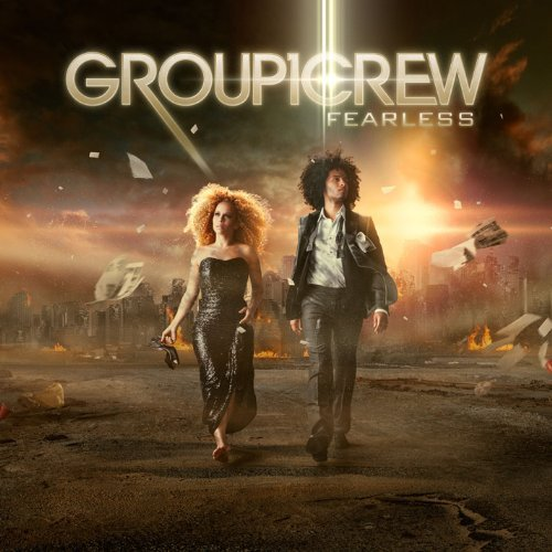 Group 1 Crew Fearless