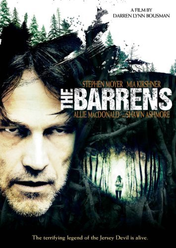 Barrens Barrens Ws Nr