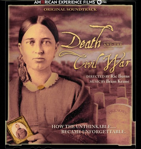 Various Artists Death & The Civil War