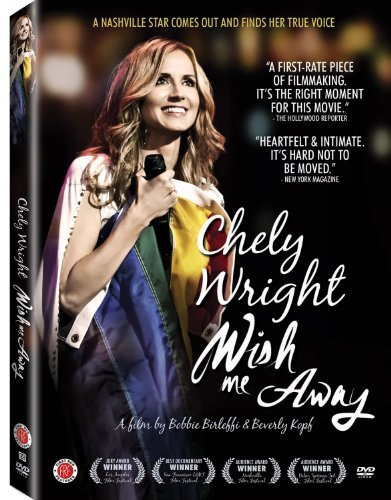Chely Wright Wish Me Away Chely Wright Wish Me Away Ws Nr
