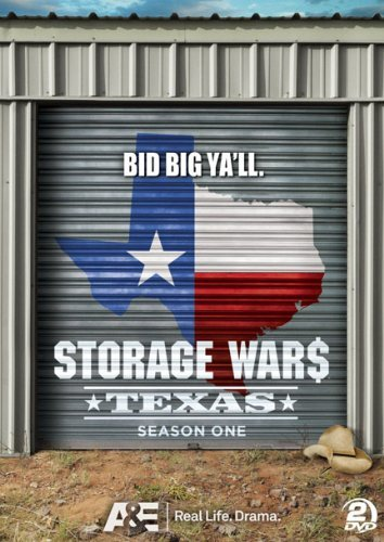 Storage Wars Texas Storage Wars Texas Season 1 Pg 2 DVD