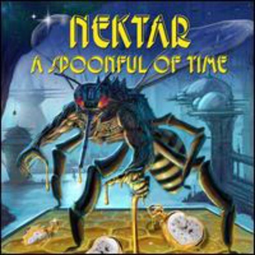 Nektar Spoonful Of Time