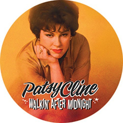 Patsy Cline Walkin' After Midnight