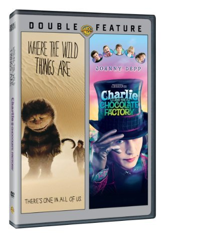 Where The Wild Things Are Char Where The Wild Things Are Char Nr 2 DVD